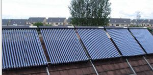 Solar Energy Air Conditioning System pictures & photos