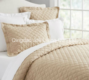 quilted duvet cover. 100% Cotton Quilted Duvet Cover