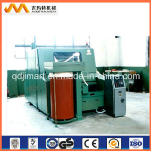 Fine Cotton Waste Fiber Carding Machine / Fabric Combing Machine pictures & photos
