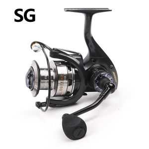 Perfect Design Aluminous Spinning Fishing Reel pictures & photos