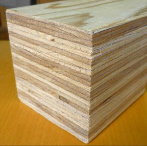 Best Price High Quality LVL Laminated Veneer Lumber Directly From Mill pictures & photos