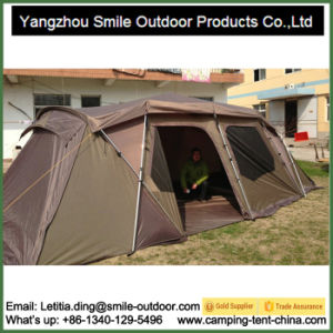 OEM Family Waterproof Big Square House Tent for Party pictures & photos