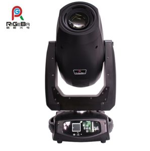 350W Beam Spot Moving Head Stage Light 17r pictures & photos