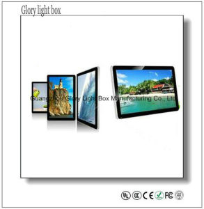 32′′ Indoor Wall Mounting Touch Screen Monitor pictures & photos