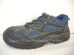 TUV GS Marked Safety Shoe