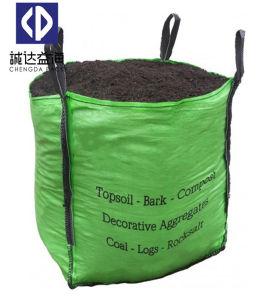 Woven Fibc Jumbo Bulk Bag