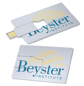 USB Business Cards Logo USB Sticks