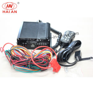 Wired 11 Tone Electronic Controller Police Car Siren (HA911-A) pictures & photos