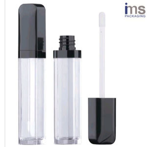 10ml Square Plastic Lip Gloss Container pictures & photos