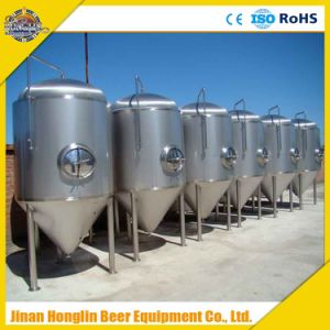 2000L Used Brewery Equipment for Sale