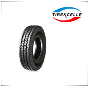 Certified TBR Tyre 295/75r22.5 Radial Tyre Prices
