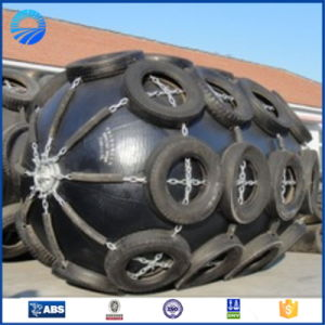 World Widely Used Marine Boat Rubber Fender for Sale