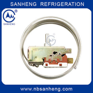 Good Quality Refrigerator Defrost Thermostat (K50-P1118) pictures & photos