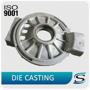 OEM Brass or Zinc or Aluminum Die Casting pictures & photos