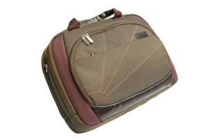 Classic Style Laptop Bag Notebook Handbag for Trave (SM8197) pictures & photos
