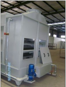 Glass Automatic Painting Machine for Painting Glass pictures & photos