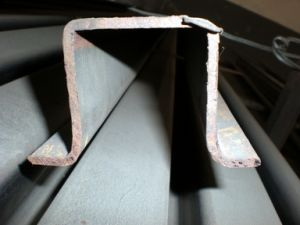 The Flanging of C Shaped Steel pictures & photos