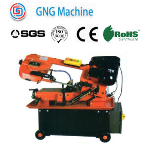 "7"" Metal Cutting Band Saw Machine pictures & photos"