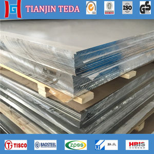 6061-T6 6082 Aluminum Alloy Sheet pictures & photos