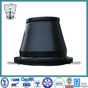 Marine Cylindrical Rubber Fender pictures & photos