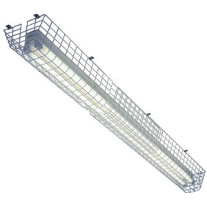 Powder Coated Metal Mesh Lighting Guard Cover pictures & photos