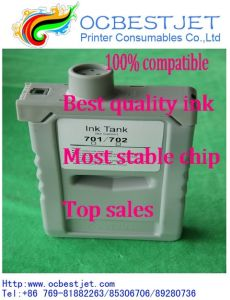 Prefill Ink Cartridge for Canon 8100 9100 Easy to Use