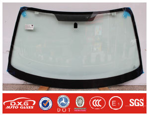 Auto Glass for Subaru Forester 4D Utility 2003- Laminated Front Glass pictures & photos