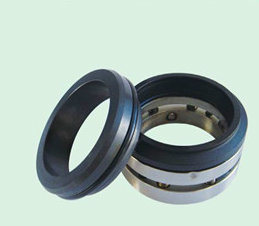 Multi-Spring Mechanical Seal with Balance Structure (HQU8)