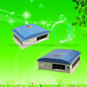 1kw 24V/48V LCD Display Grid-Tied Wind Controller