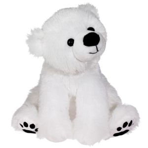 Cuddle Super Soft Plush Toy Polar Bear