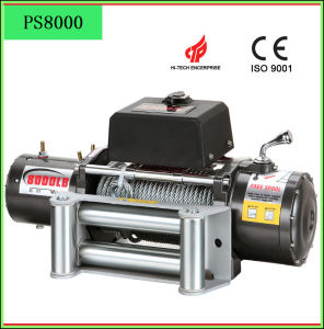 Strange China 3T Electric Winch With Wire Rope China Car Winch Trailer Winch Wiring Database Obenzyuccorg