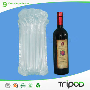 Air Cushion Packing Bag for Wine Bottle/Toner Cartridges/TV/LED/Milk Powder Can