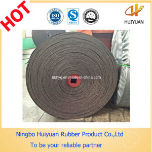 High Quality Rubber Conveyor Belt pictures & photos