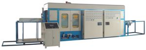 Donghang Hydraulic Thermoforming Machine pictures & photos