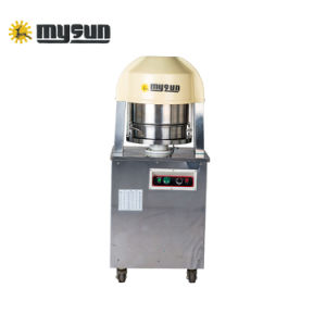 3600PCS/H Capacity Dough Divider in Bakery Shop