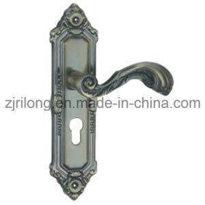 China European Door Handle Lock, European Door Handle Lock ...