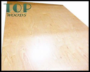 Commercial Plywood Cabinet Grade C2/C4/B2 1/2′′ 3/4′′ 5/8′′  12/15/16/18/19mm Premium UV Prefinished Birch Hardwood Plywood for  Furniture and