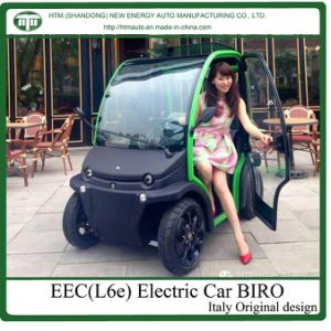 2 Seater Electric Car Hub Motor