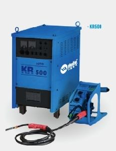 CO2/Mag Gas Shielded Welder