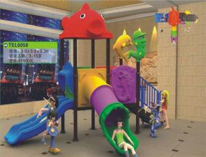 2012 Hot Kids Outdoor Body Building Equipment Tel0058