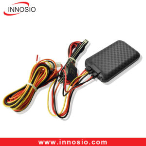 GPS Tracker Remotely Shutdown Car Vehicle by SMS APP Webpage pictures & photos