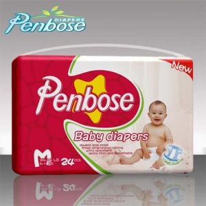 Penbose Baby Diaper with OEM Service (SB-M) pictures & photos