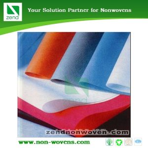 Nonwoven Fabric Wet Tissue Shoes Cover pictures & photos