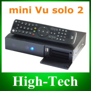 China Vu Solo2 Mini with WiFi Built-in Support Black Hole Openli