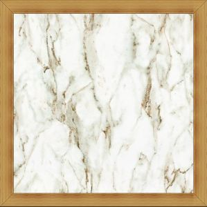 Super Glossy Glazed Copy Marble Tiles (860603D)