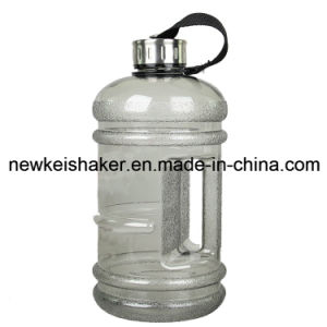 2.2L BPA-Free Outdoor PETG Sport Water Bottle pictures & photos