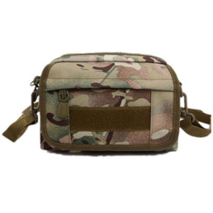 Camping Outdoors Mini Bag Purse Bag Tactical Multifunctional Equipment Bag (GB#1033#) pictures & photos
