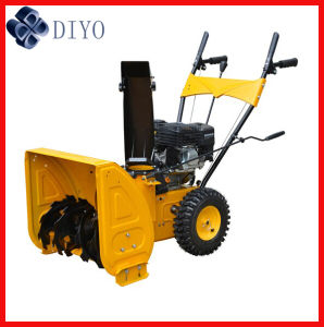 CE GS Certificated Snow Blower