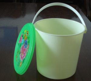 1000ml Plastic Bucket