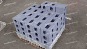 ISO1161 Corner Casting Container Parts pictures & photos